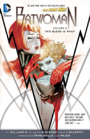 Batwoman - Volume 4: This Blood Is Thick - Hardcover/Graphic Novel